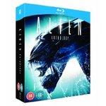 AmazonUK - Alien Anthology [Blu-Ray] $18AUD Delivered