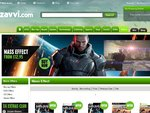 Mass Effect 3 for Xbox 360/PS3 from Zavvi - $37 Delivered