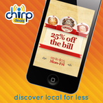25% off The Bill up to $25 @ Pancakes at Carillon, Perth (WA) - on Chirp Deals App
