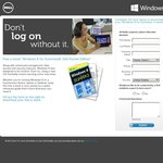 """Free """"Windows 8 for Dummies: Dell Pocket Edition"""" eBook (Normally $9)"""