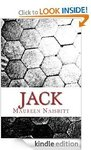 Jack by Maureen Naisbitt Now Free on Amazon Kindle Today Only