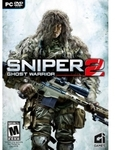 Sniper: Ghost Warrior 2 Limited Edition Cd Key is Only $23.50 [CDKeyPort]