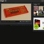 Reese's Peanut Butter Cups 8 pack - $2.29 @ Aldi Brunswick VIC