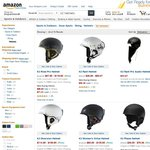 K2 Rival Pro, Rival, Phase Pro and Phase Helmets on Sale from Amazon. Shipping to Australia
