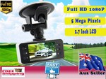 HD Dashcams Car / Taxi Blackbox DVR Starting from $50 Free Shipping from WA