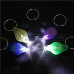 Five Random Color 'Superbright' Photon Keychain Lights $1.19 USD (Normally $2.19)