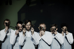Melbourne Music Week 2013: Pantha du Prince & The Bell Laboratory - Tickets $30 (Save up to $20)