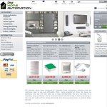 DIY Home Automation - a HUGE 25% off Selected Z-Wave Home Automation Products