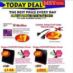 McAfee BXMAV1YRENG Anti Virus Plus 2013 OEM ($1) for 1 Year