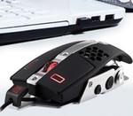 Thermaltake Level 10 Gaming Mouse $79 + $6.95p&p
