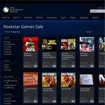 [US PSN] Rockstar Sale. Bully USD $2.49; LA Noire USD $7.49; Max Payne 3: Ultimate USD $5.99