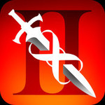 Infinity Blade II for iOS $1.29 (Normally $8.99)
