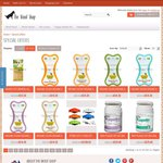 EOFY Sale up to 50% off Various Pet Products @ The Woof Shop