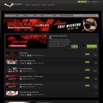 STEAM WEEKEND DEALS - Dead Island Franchise $7.49, Ace Combat Assault Horizon Free Weekend $7.49