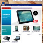 ALDI Special Buys - Table Tennis Table $89, 61 Key Kids Keyboard $16.99 + More in Post