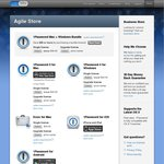 1Password 30% off Mac and Windows licences