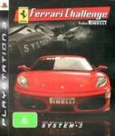 PS3 Ferrari Challenge Trofeo Pirelli $19.95 +1.49 Postage @ Shopping Safari