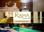 Rama Kata Beach Hotel Phuket.thailand: $199 for 7 Nights Incl Breakfast Norm ($749) Save $550 via Travel Factory