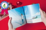 "Free 6"" X 6"" Photobook (Just Pay $4.95 Postage) @ Groupon"