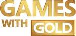 Xbox - Games With Gold April - Double the Games $0 with Gold Subscription