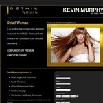 Complimentary Womens Haircut from Detail Women - Sydney CBD