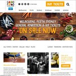 $10 off GA @ Good Food & Wine Show Melbourne (Now $24)