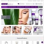 20% off Professional Skin Care & Mineral Make-up @ Australian Laser