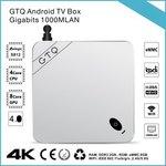 Beelink GTQ TV Box with Gigabit Ethernet and Metal Case USD $74 (~AUD $105) @ GearBest