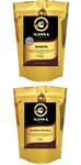 2x 980g Specialty Range Single Origin Coffee Fresh Roasted $54.95 + FREE Shipping @ Manna Beans