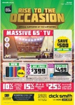 Telstra 4G Wi-Fi Modem $29 (Save $30), Topfield Blu-Ray Player $49 (Save $50) + More @ Dick Smith