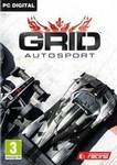 GRID Autosport Steam Key - Funstock Digital - £3.19/AU $7.10
