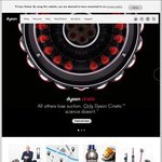 30% off Dyson Direct RRP