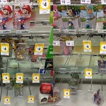 Kmart Amiibo Clearance - $4 Selected Amiibo