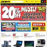 All SSB Amiibo $10 @ JB Hi-Fi