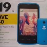 Boost Kuta Prepaid Mobile $19 @ Woolworths