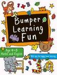 Learning Fun Bumper Book - $3.95 Shipped (Via Booko) (RRP $29.99) @ Booktopia