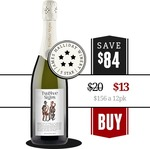 Save up to 55%: 5 STAR Halliday Winery Rose or Sparkling Wine for $69 Per Case + Shipping @ Bootleg Liquor