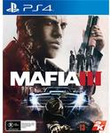 PS4/XB1 Mafia 3, Battlefield 1, Watch Dogs 2 and COD Infinite Warfare $69 Each @ JB Hi-Fi