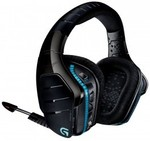 Logitech G933 Artemis Spectrum Wireless Headset $190 MSY, Officeworks PM $180.50