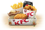 $5 Popcorn Box until 4pm Daily @ KFC (Excludes Hobart)