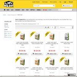 20% off Ivory Coat Pet Food @ My Pet Warehouse (Minimum $30 Purchase, Online Only)