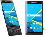 BlackBerry Priv 32GB Black STV100-1 $224.99 USD + $27.99 USD  Shipping (~ $300AUD + ~ $40AUD) @ quality_cellz on eBay