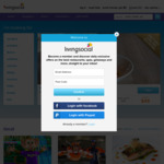LivingSocial: 15% off Local & Shopping Deals (Min $29)