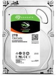 "Seagate 3.5"" FireCuda SSHD 2TB ST2000DX002 & Assassin's Creed: Origins (PC) $139 + Shipping @ MSY"