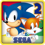 [iOS/Android] Sonic The Hedgehog 2 Classic Is Now Free with SEGA Forever (Contains Ads)