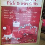 Half Price Pick & Mix Boxes @ Lindt Chocolate Cafes and Shops