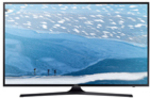 "Samsung UA55KU6000 55"" UHD Smart LED TV - $880 (Was $1799) @ Myer"