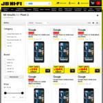 Google Pixel 2 XL 64GB $1049, 128GB $1199 ($350 off RRP) @ JB Hi-Fi