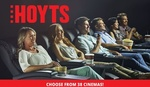 Hoyts Movie Tickets: Child Ticket $7.50, Adult Ticket $9.99, LUX $24.99 @ Groupon