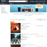 Selected Vinyl Records Buy 1 Get 1 Free @ Amazon AU (Free Shipping if over $50)